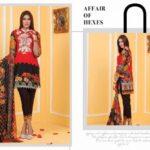 Ayesha Zohaib Embroidered Unstitched 3pcs Linen Vol 1 02.02