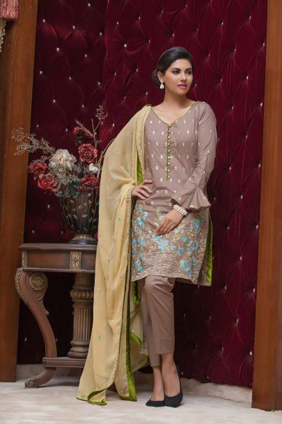 Maira Ahsan Designer Collection 04