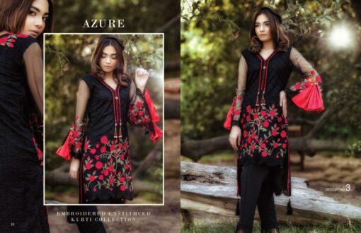Azure Kurti Collection Vol 2 03