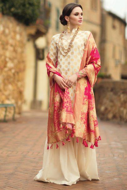 38727d491a Zara Shahjahan Luxury Lawn ...