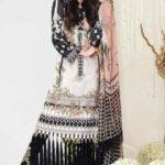 Zarqash Designer Lawn 2018 06A