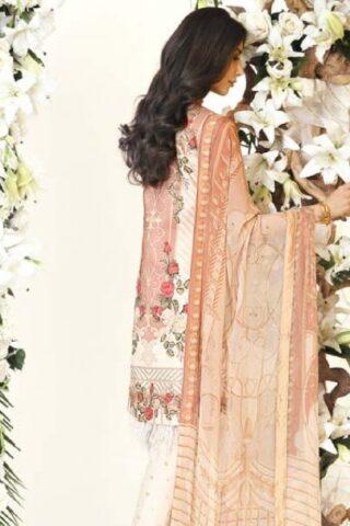 Zarqash Designer Lawn 2018 06B