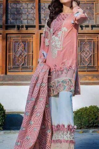 Erum Khan Luxury Eid Collection 2018 05