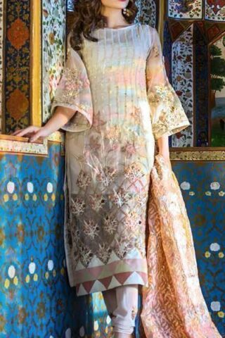 Erum Khan Luxury Eid Collection 2018 08