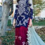 Erum Khan Luxury Eid Collection 2018 09