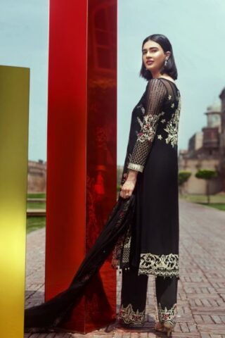 Serene Premium Chiffon Collection Vol 6 2018 04