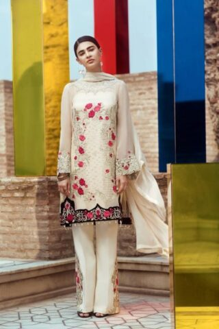 Serene Premium Chiffon Collection Vol 6 2018 07