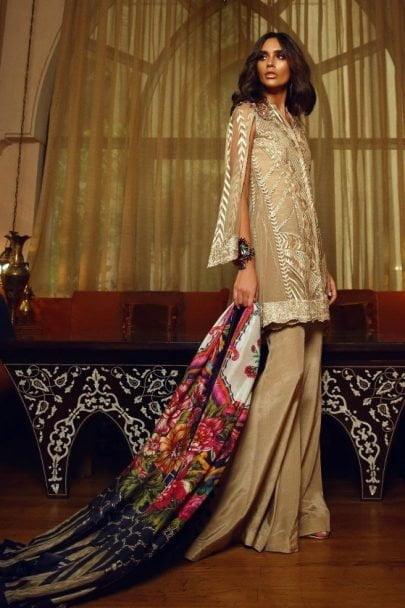 Faraz Manan Luxury Collection 2018 08