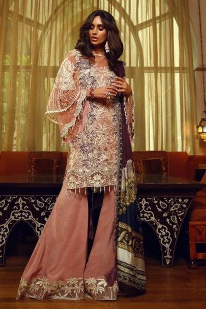 Faraz Manan Luxury Collection 2018 06