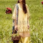 Zara Shahjahan Luxury Lawn Collection Vol 2 2018 02