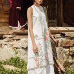 Zara Shahjahan Luxury Lawn Collection Vol 2 2018 03.01