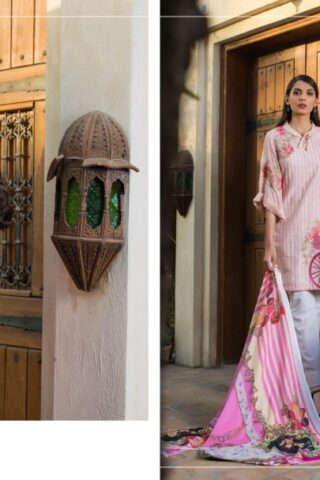 Veena Durrani Luxur Festive Collection 2018 13