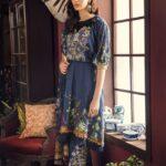 Zinnia Luxury Linen Collection 2018 2035B