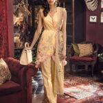 Zinnia Luxury Linen Collection 2018 2038A