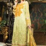Zainab Qayoom Luxury Signature Series 2019 Collection 04.01
