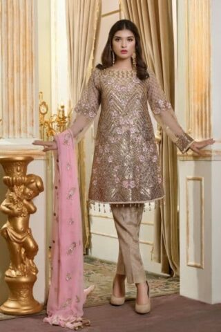 maryum_n_maria_shamrock_luxury_chiffon_collection_2019_golden_touch_MMS_708_1