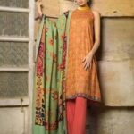 Tena Durrani Winter Shawl Collection by ALZOHAIB – TD 06A-3