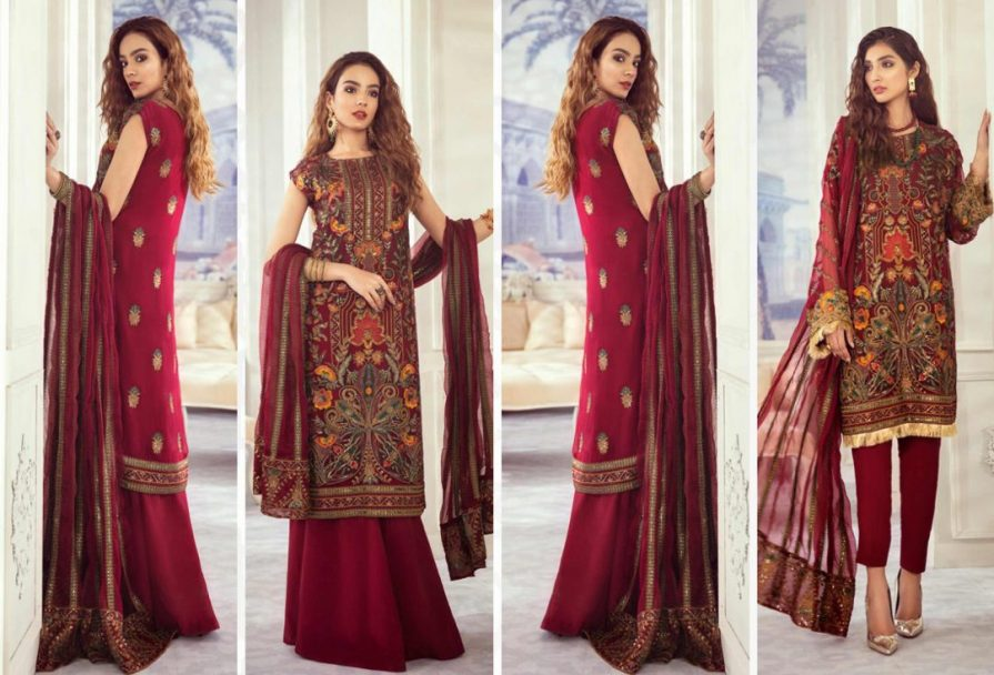 Iznik-Embroidered-Chiffon-Imperial-Dreams-Unstitched-3-Piece-Suit-ID-04-04