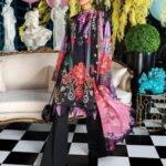Zaha Unstitched 2 Piece Suit ZHL20 20 Lawn Collection