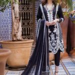 Sobia Nazir Embroidered Lawn Unstitched 3 Piece Suit SBNL20 04 B - Lawn Collection